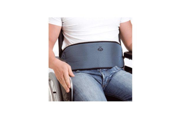 Cinturón abdominal 1004