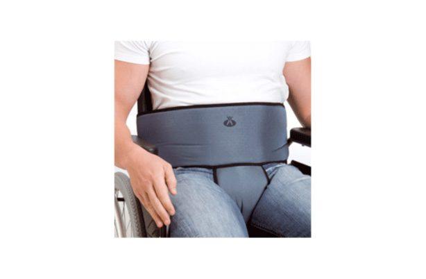 Cinturón abdominal y pieza perineal 1005