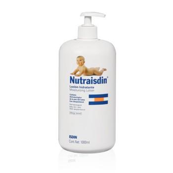 Nutraisdin Loción Hidratante 1000 ml.
