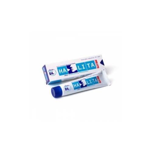 Halita pasta dentrífica