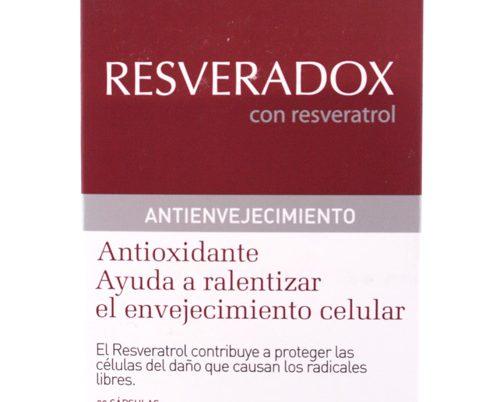 RESVERADOX 30 CÁPSULAS