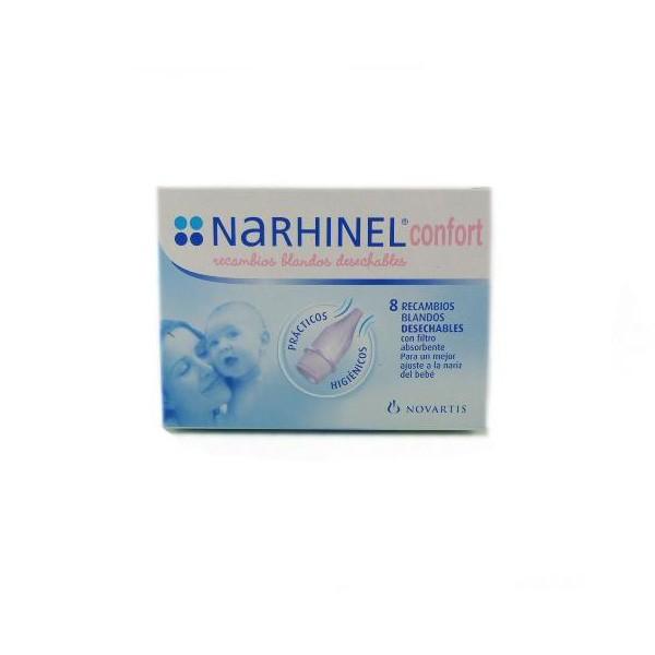 Narhinel confort recambio