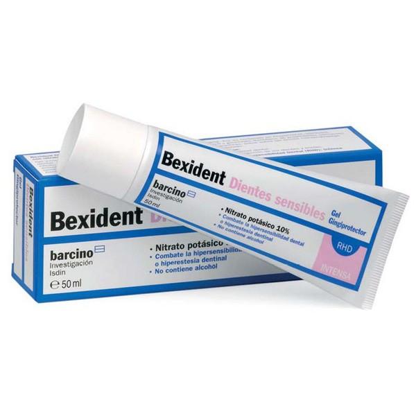 Bexident dientes sensibles