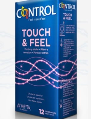 Control Touch&Feel
