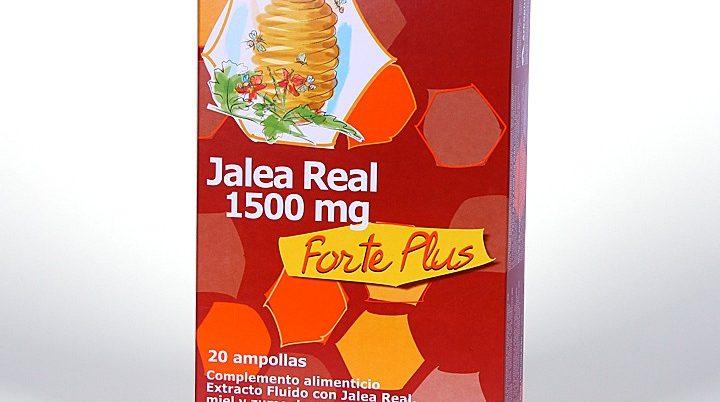Jalea Real Arko Ampollas