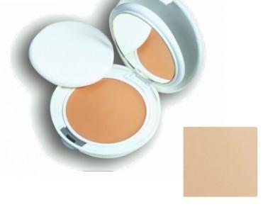 Couvrance crema compacta oil-free porcelana