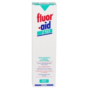 Fluor Aid Pasta Dentrífica