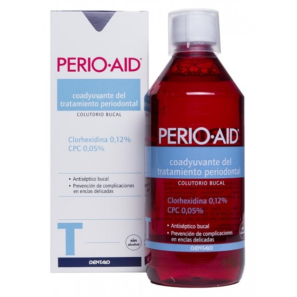 Perio Aid Tratamiento