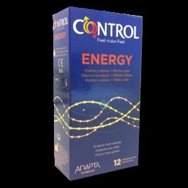 Control Energy