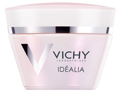 Vichy Idealia Iluminadora piel nomal mixta