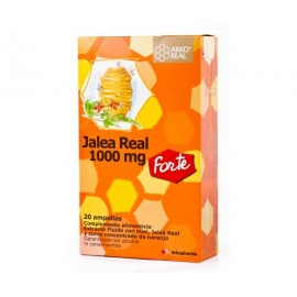 JALEA REAL ARKO 20 AMP 1000MG